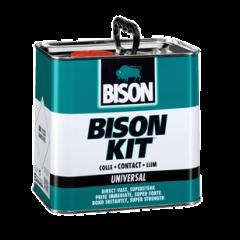 Bison kit - 2,5 liter