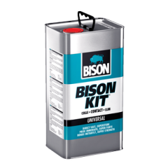 Bison kit - 5 liter