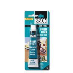 Bison rubberrepair