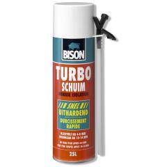 Bison turboschuim - 500 ml.
