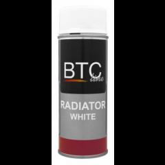 BTC-Line radiatorlak wit hoogglans - 400 ml