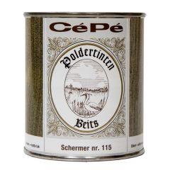 Cépé poldertinten binnenbeits schermer 115 - 500 ml.