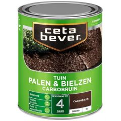 Cetabever carbobruin - 750 ml.