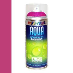 Dupli-Color aqua hoogglans lak RAL 4010 - 350 ml.