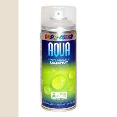 Dupli-Color aqua hoogglans lak RAL 9001 - 350 ml.