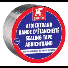 Griffon afdichtband aluminium - 10m x 15cm