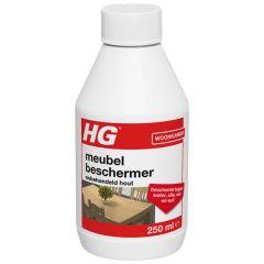 HG beschermer voor onbehandelde houten meubels