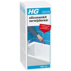 HG silicone sealant remover