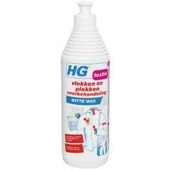 HG vlekken & plekken voorbehandeling voor de witte was