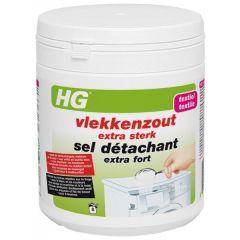 HG vlekkenzout extra sterk
