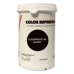 Koopmans zijdeglans alkyd verf wit (373) - 2,5 liter