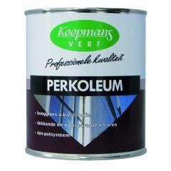Koopmans perkoleum hoogglans antiek wit (234) - 750 ml.