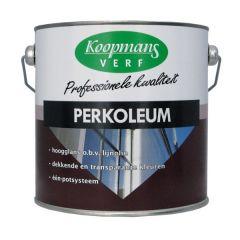 Koopmans perkoleum hoogglans antiek wit (234) - 2,5 liter