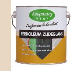 Koopmans perkoleum zijdeglans antiek wit (234) - 2,5 liter