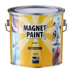 Magpaint magneetverf - 2,5 liter