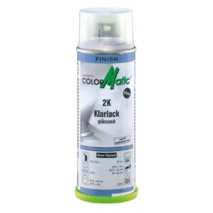 Motip ColorMatic Professional 2k blanke lak hoogglans - 500 ml.