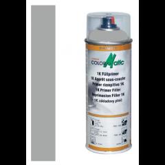 Motip ColorMatic Professional HG4 1k primer filler telegrijs - 400 ml.