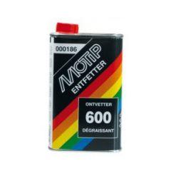 Motip ontvetter 600 - 500 ml.