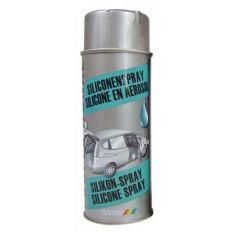 Motip siliconenspray - 400 ml.