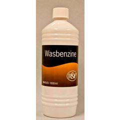 P&P wasbenzine - 1 liter