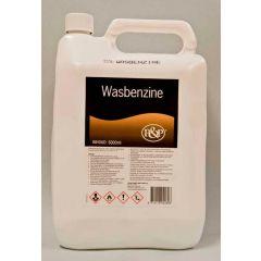 P&P wasbenzine - 5 liter