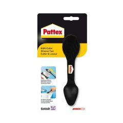 Pattex kitgereedschap silicone tool