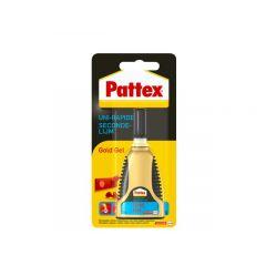 Pattex secondelijm gold gel - 3 gram