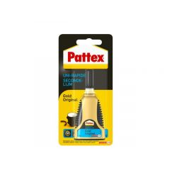 Pattex secondelijm gold original - 3 gram