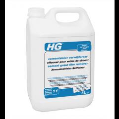 HG cementsluier verwijderaar (extra) - 1 liter