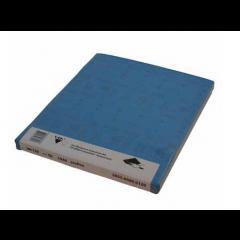 Sia siaflex schuurpapier handvellen - 50 vellen