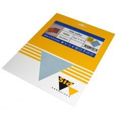 Sia siaflex schuurpapier handvellen P80 - 230 x 280 mm. (5 vellen)