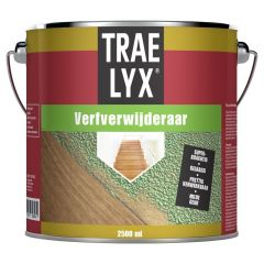 Tae-lyx verfverwijderaar - 2,5 liter