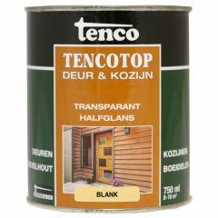 Tenco Tencotop Deur & Kozijn blank - 750 ml