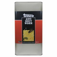 Tenco anti-houtworm - 5 liter