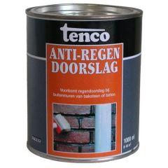Tenco anti-regendoorslag - 5 liter