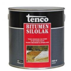 Tenco bitumen silolak - 2,5 liter