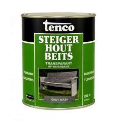 Tenco steigerhoutbeits grey wash - 1 liter
