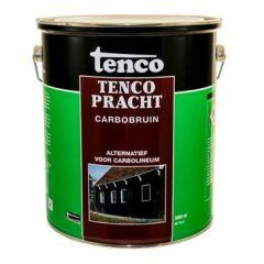 Tenco tencopracht carbobruin - 5 liter