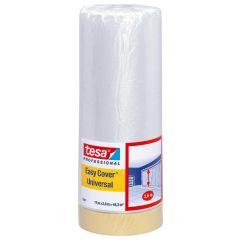 Tesa easy cover folie - 17m x 2,60m