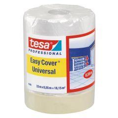 Tesa easy cover folie universal - 33m x 0,55m