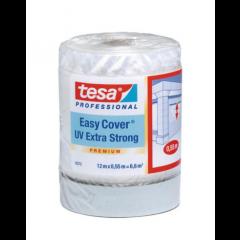 Tesa easy cover folie UV extra strong - 12m x 2,60m