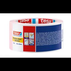 Tesa precision masking tape 4333 - 50m x 50mm