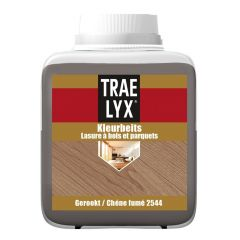 Trae-Lyx kleurbeits 2546 rustiek grijs - 1 liter