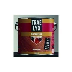 Trae-Lyx parketlak zijdeglans - 2,5 liter