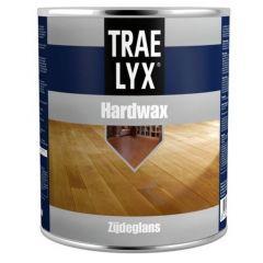 Trae-Lyx hardwax parketolie blank zijdeglans - 750 ml.