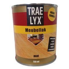 Trae-Lyx furniture lacquer matt - 750 ml.