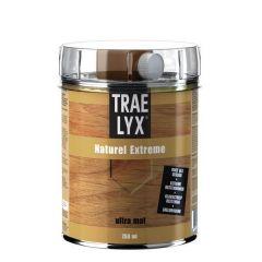 Hermadix parketolie mahonie - 2,5 liter