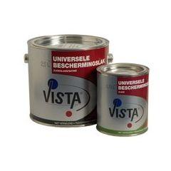 Vista universele beschermingslak zijdeglans - 2.5 liter