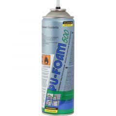Zwaluw PU foam purschuim - 500 ml.