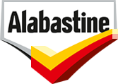 Alabastine A-merken